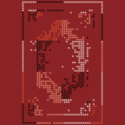 Explain Cross Stitch Barok 1217R